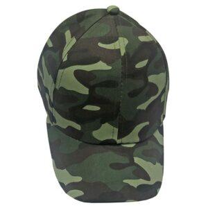 ΚΑΠΕΛΟ ARMY  ΕΝΗΛΙΚΩΝ  SUMMERtiempo 621544