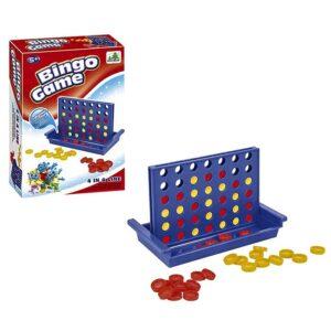 BINGO GAME 14x20cm ToyMarkt 891485
