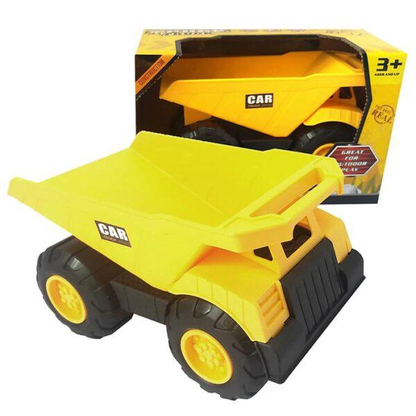 ΑΝΑΤΡΕΠΟΜΕΝΟ 19cm FRICTION TOUCH TRUCK 20x13x11cm ToyMarkt 902087