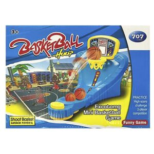 ΜΠΑΣΚΕΤΑΚΙ ΕΠΙΤΡΑΠΕΖΙΟ 25x19cm ToyMarkt 913012