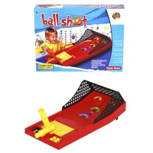 BALL SHOOTING ΕΠΙΤΡΑΠΕΖΙΟ 25x19cm ToyMarkt 913013
