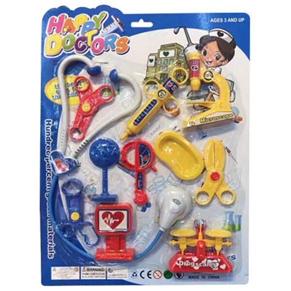 ΚΑΡΤΕΛΑ ΓΙΑΤΡΟΥ ΜΕΣΑΙΑ 32x43cm ToyMarkt 913067