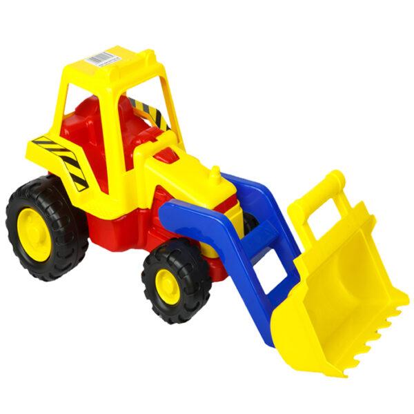ΜΠΟΛΝΤΟΖΑ 46cm Νο 1118  ToyMarkt 91992