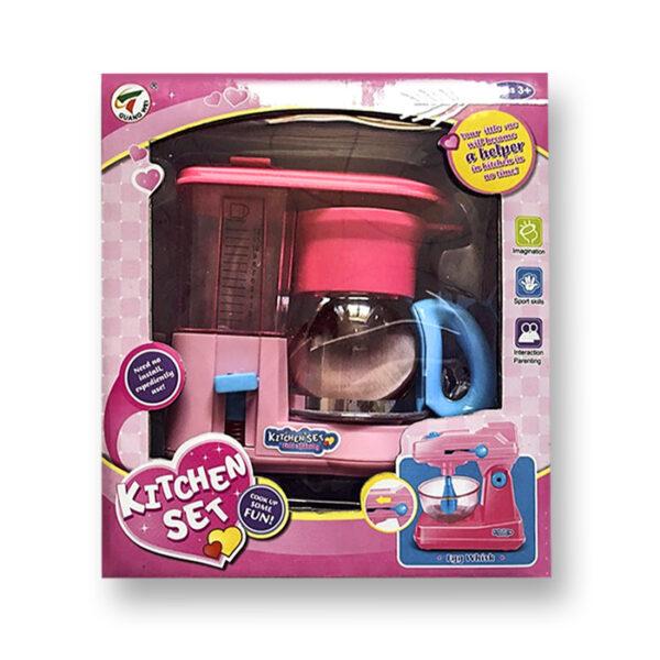 ΚΑΦΕΤΙΕΡΑ 17x19cm ToyMarkt 97904