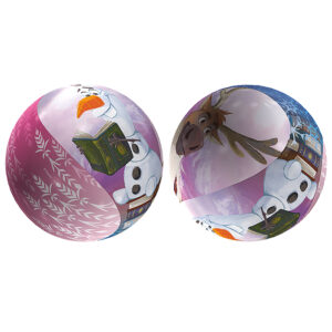SOFT BALL 100mm ΨΥΧΡΑ & ΑΝΑΠΟΔΑ 10cm John Hellas 52827Β